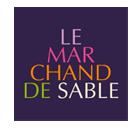 Logo Le Marchand De Sable