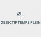 Logo Objectif Temps Plein